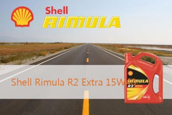 Shell-Rimula-R2-Extra-15W40