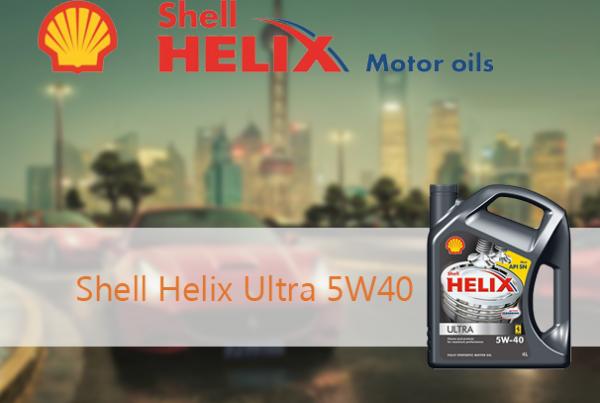 helix-5w40